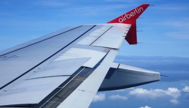 airberlin topbonus reward scheme