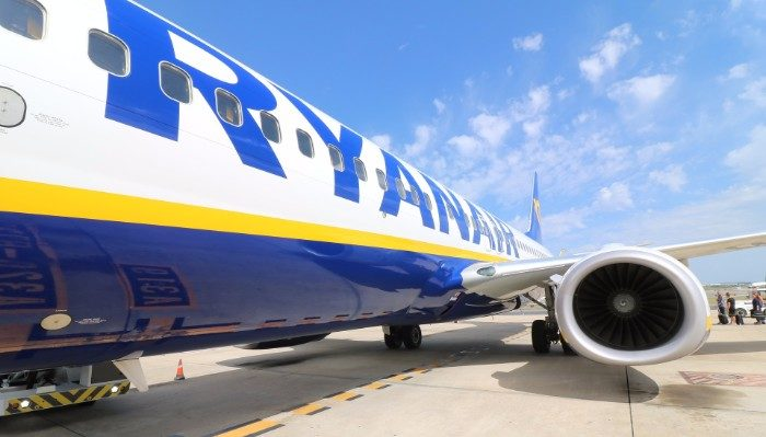 All You Need To Know About The New Ryanair Hand Luggage Rules