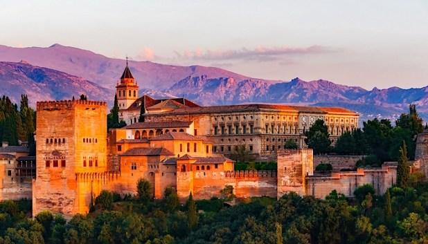 Melia hotels in Granada
