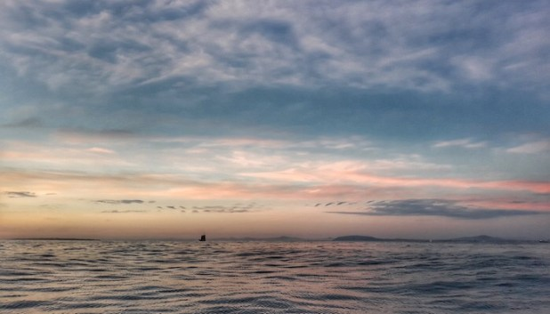 Cape Town sunset cruise sights