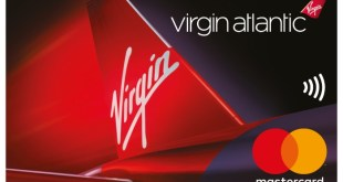 Virgin Atlantic credit card