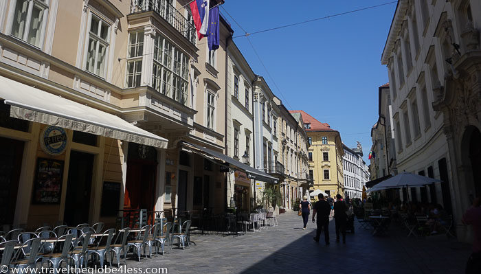 Two Day Itinerary Of Stunning Places To Visit In Bratislava