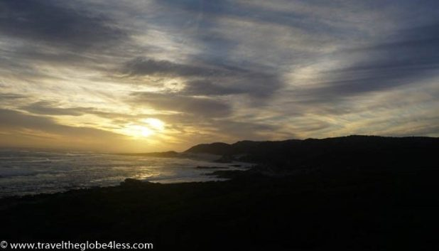 Pegrams Point, Cape Point Tour