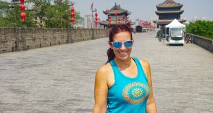 DIY Tour of Xian