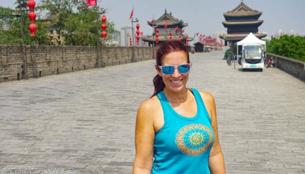 DIY Tour of Xian