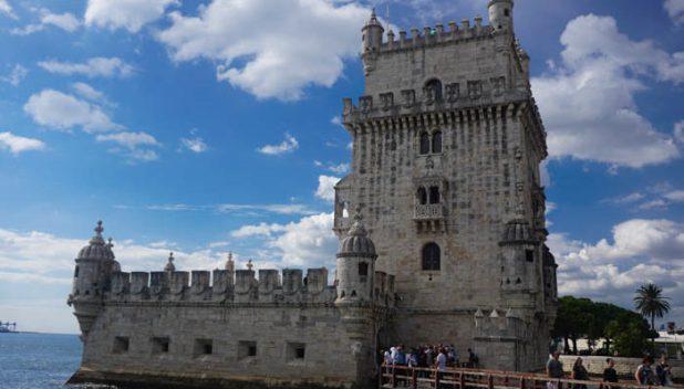 Torres de Belém, Lisbon