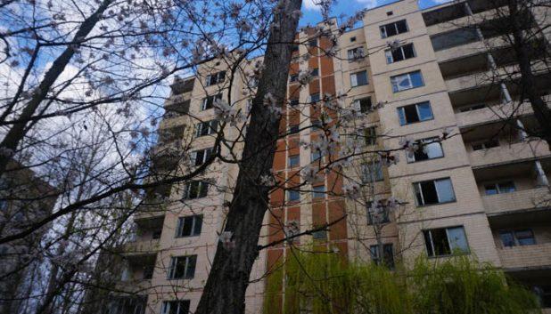 District 5, Pripyat