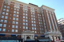 Amway Grand Plaza Hotel Grand Rapids