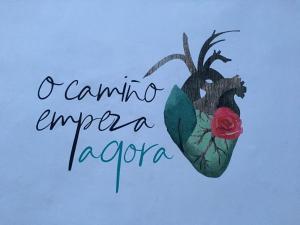 opera d'arte Santiago de Compostela
