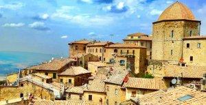 Volterra, location di New Moon della saga di Twilight
