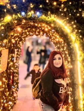 elina traveltherapists tokyo perchè si festeggia il natale in giappone foto Marzia Parmigiani
