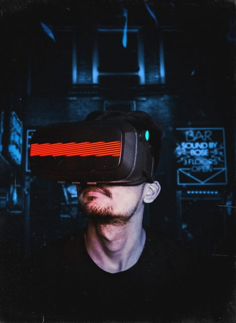Il futuro dei viaggi virtuali