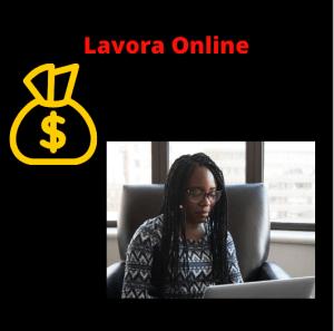 Lavorare Online