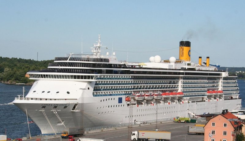 lavorare nave da crociera traveltherapsits