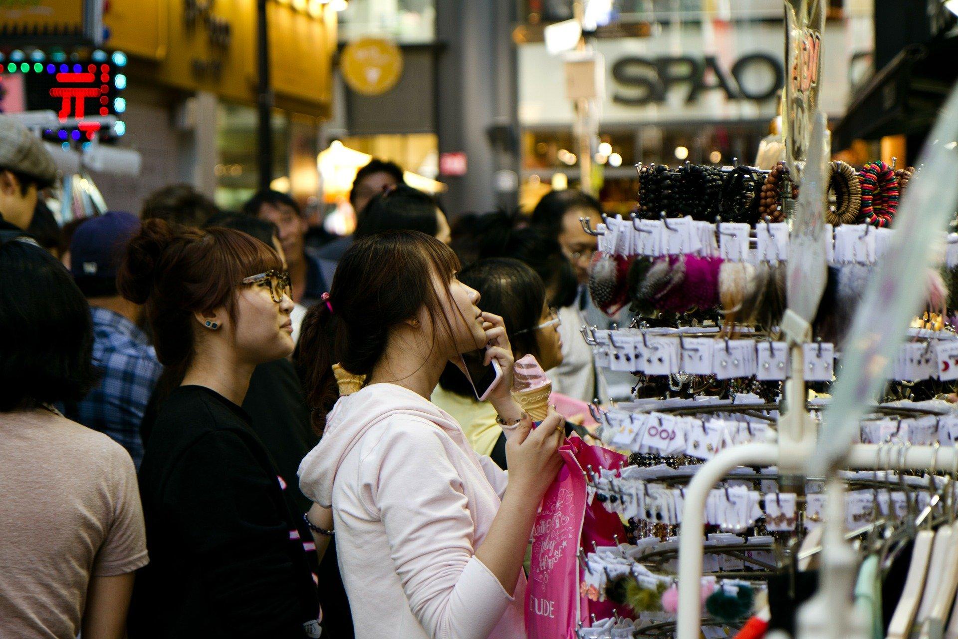 Seoul Il mio viaggio in Giappone traveltherapists miglior blog di viaggio