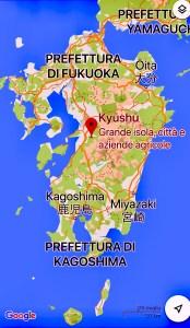 mappa Kyushu