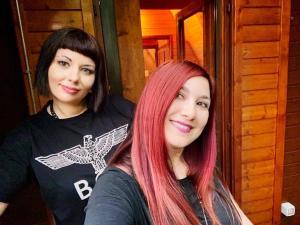 traveltherapists al Matilde's Chalet Nature House