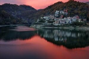 villaggio rieti