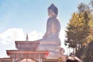 buddismo in bhutan