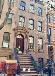 la casa di carrie bradshaw location a new york traveltherapists cristina baldi