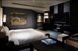 Il Park Hyatt di Tokyo traveltherapists fonte booking