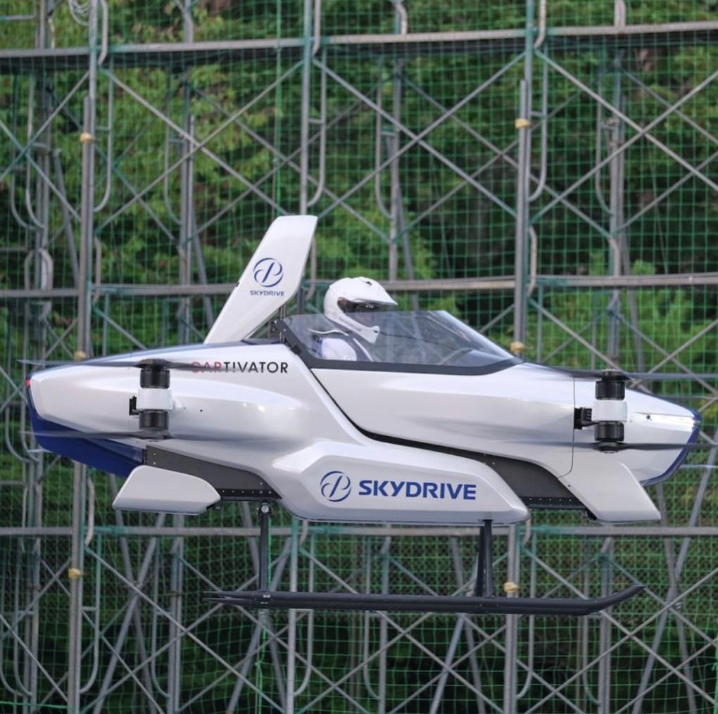 auto volante giappone traveltherapists fonte Instagram