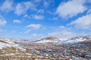 Ulaanbaatar mongolia traveltherapists location crash landing on you