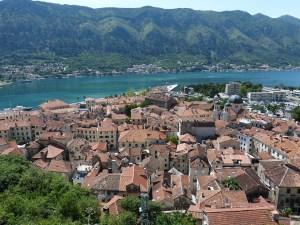 traveltherapists kotor in montenegro sul mar adriatico