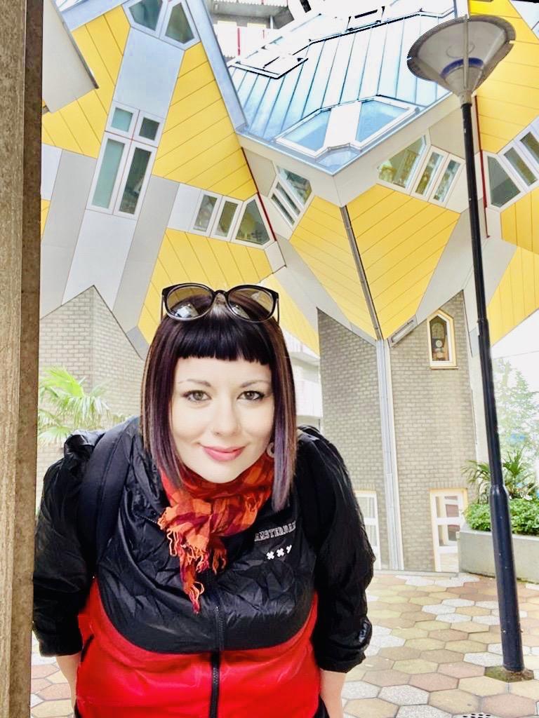 cube house rotterdam traveltherapists