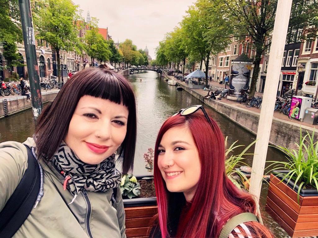 marzia elina traveltherapists amsterdam