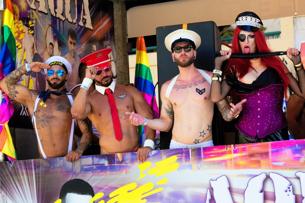 LGBT giappone pride tokyo 2020