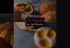 Cosa vendono nei forni giapponesi Le Pain de Joël Robuchon traveltherapists