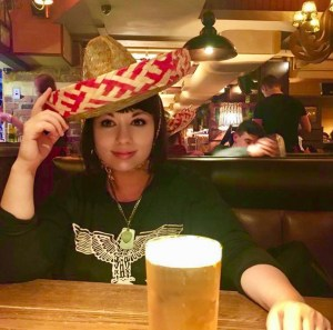 marzia san miguel chiquito leicester square traveltherapist