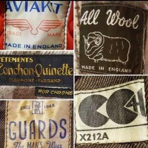 shop camden town traveltherapists etichette brand time tunnel vintage