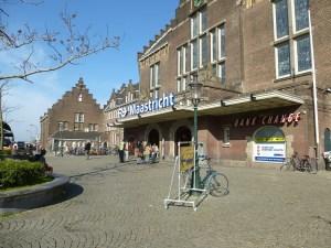 stazione traveltherapists maastricht