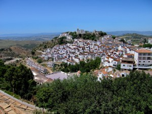 casares andalusia paesi bianchi traveltherapists