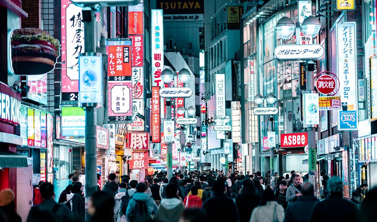 10 miti sul Giappone che vale la pena di approfondire il mio viaggio in Giappone shibuya traveltherapists