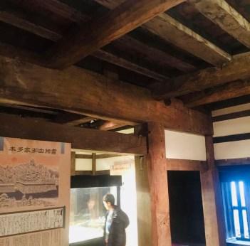 castello di Maruoka il mio viaggio in Giappone traveltherapists 7