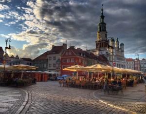 poznan polonia traveltherapists