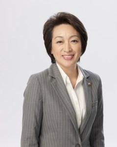 Seiko Hashimoto il mio viaggio in giappone tokyo 2020 olimpiadi