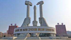 Solo a Pyongyang traveltherapists