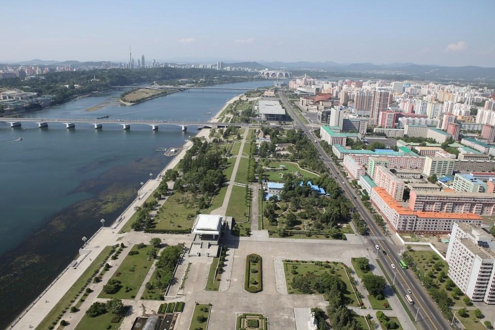 Solo a Pyongyang 12 cose che non sai della Corea del Nord veduta