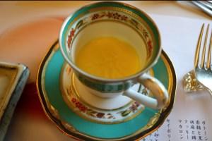 Togo Kinenkan Shikisai il mio viaggio in giappone traveltherapists te 4 top luoghi a Tokyo dove gustare un tè