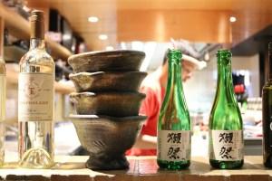 dove mangiare a Tokyo il mio viaggio in Giappone traveltherapists izakaya alcool