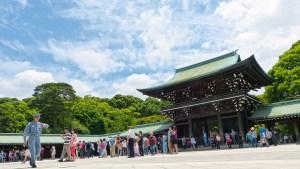 harajuku il mio viaggio in giappone traveltherapists meiji jingu