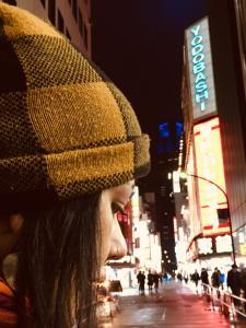 il mio viaggio in giappone traveltherapists marzia parmigiani nihonbashi tokyo Le cose da non dire mai ad un giapponese