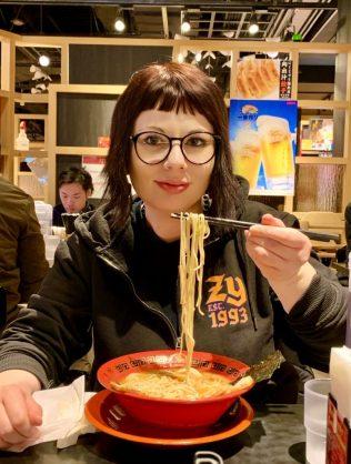 marzia-ramen-tokyo-traveltherapists-il mio viaggio in giappone