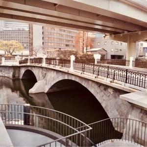 ponte tokiwa wikimedia commons il mio viaggio in giappone tokyo nihonbashi traveltherapists restauro