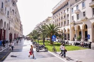 salonicco grecia nomadi digitali traveltherapists