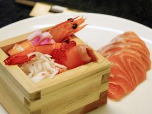 sushi il mio viaggio in giappone traveltherapists sashimi e crudité